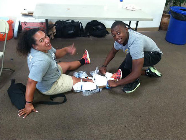 How to, sports medicine